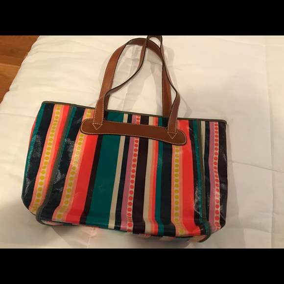 Fossil Handbags - Fossil Tote bag